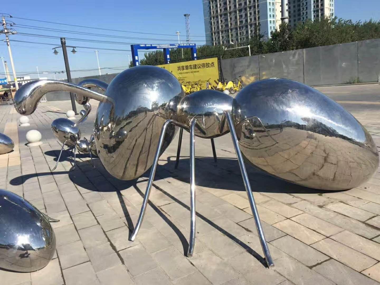 不锈钢艺术造型