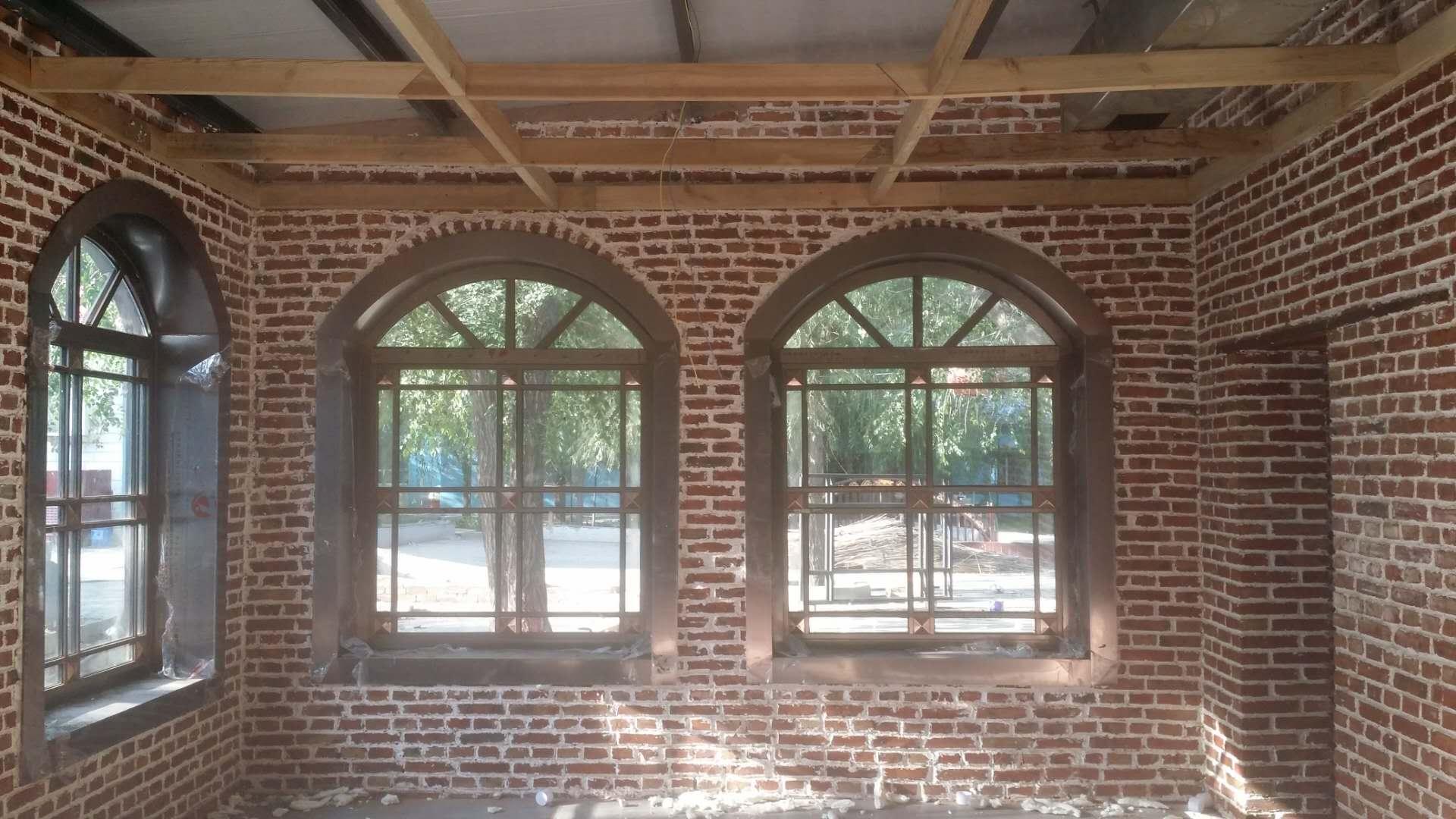 不锈钢窗户