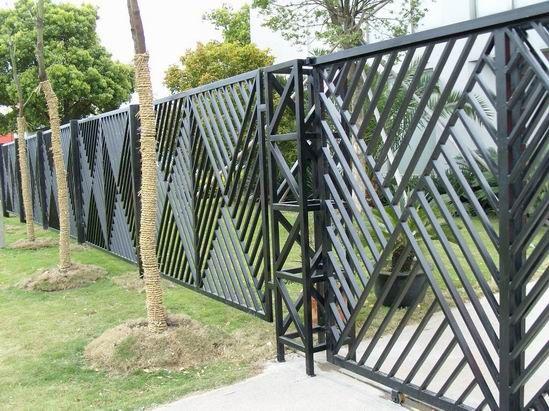 新疆不锈钢护栏加工