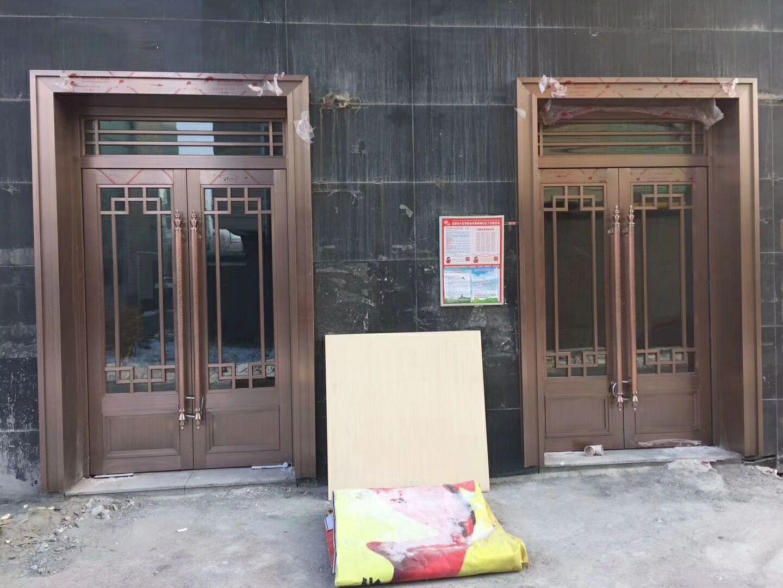 乌鲁木齐不锈钢酒店门
