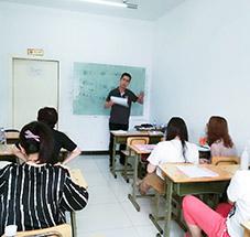粤语培训价格