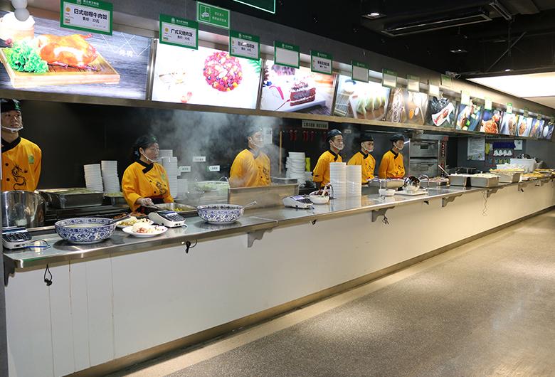 北京团膳公司