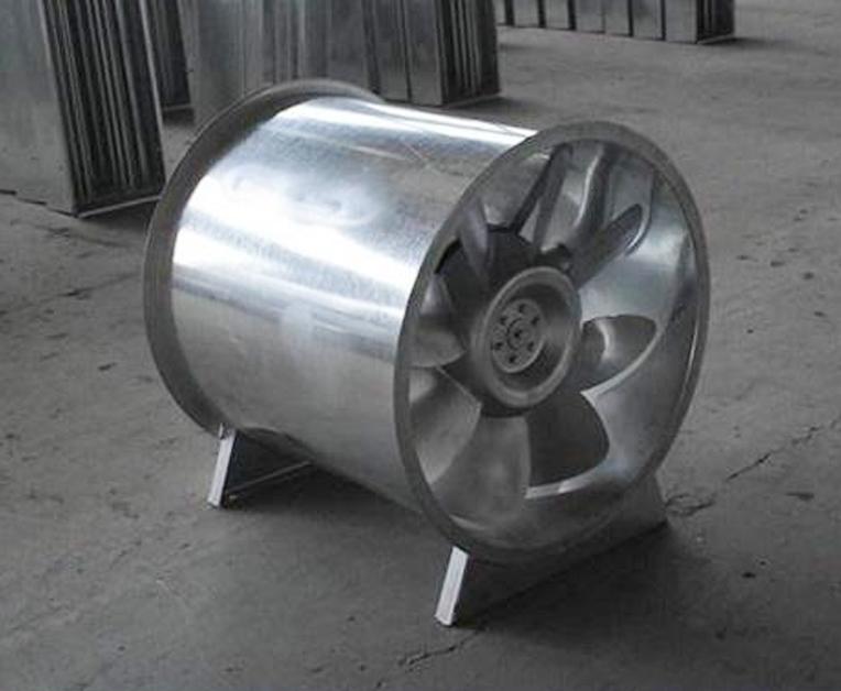 不锈钢消防排烟风机