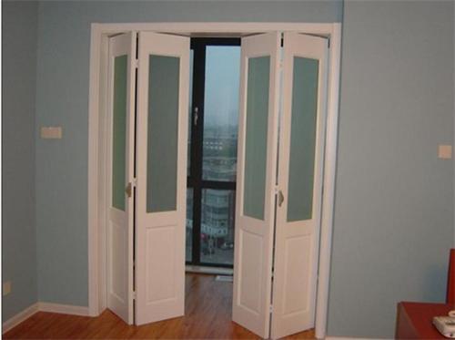 新疆折叠门