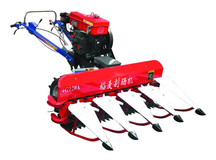 4G120-牧草收割机