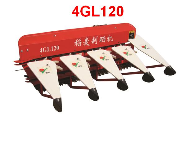 4GL120割台