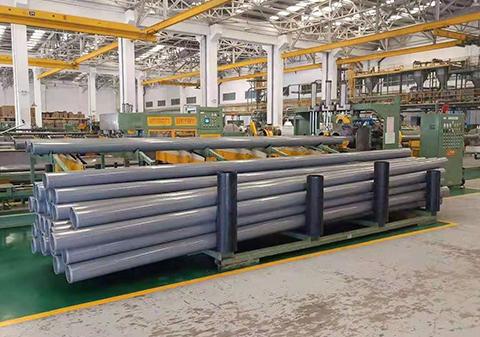 选择PVC排水管的标准以及规格