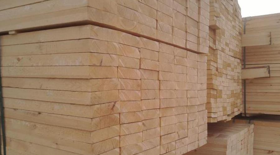 新疆炭化防腐木