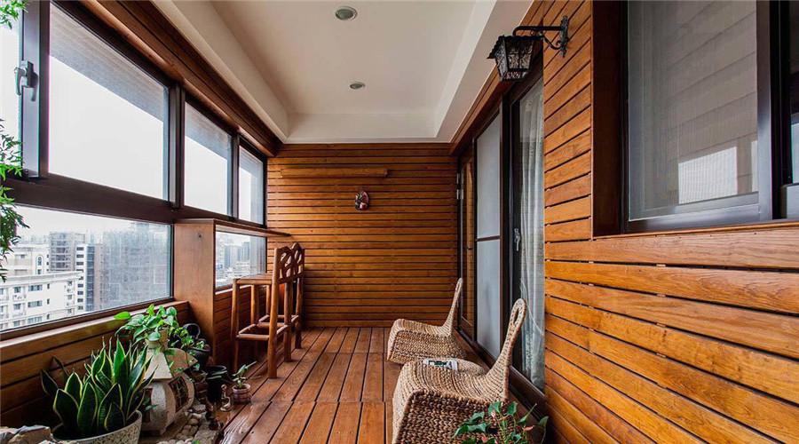桑拿板木材