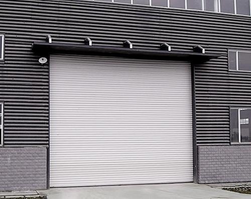 工业门尺寸
