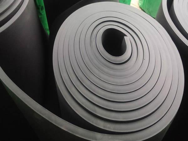 B1级橡塑板