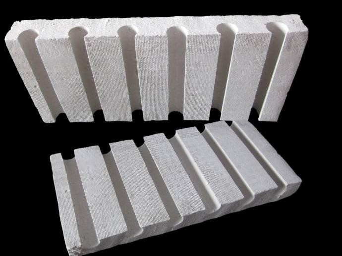硅酸铝梳型板