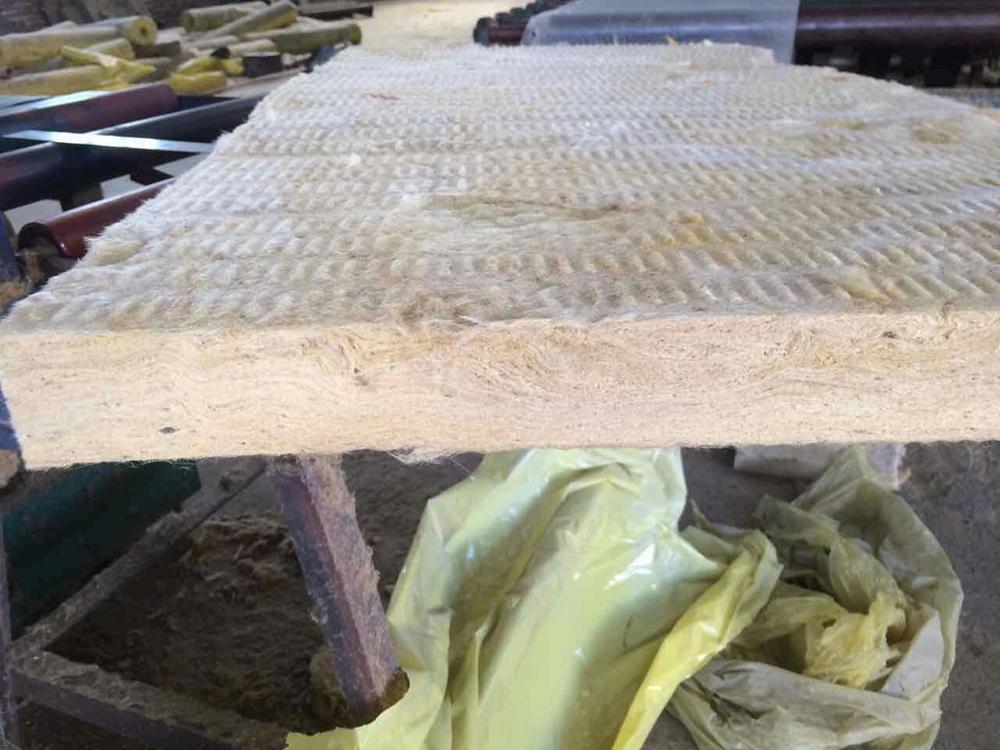 矿棉设备保温板