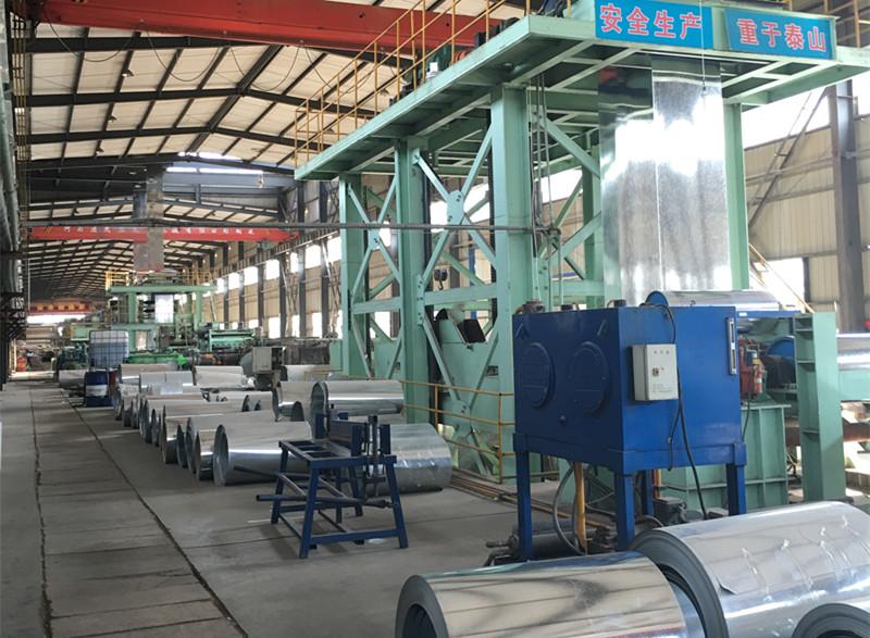 新疆铁皮保温施工