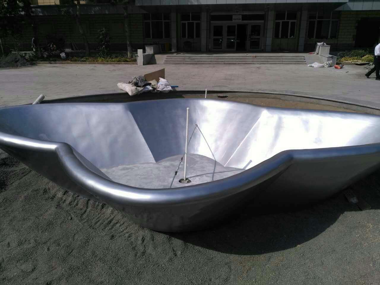 新疆玻璃钢防腐