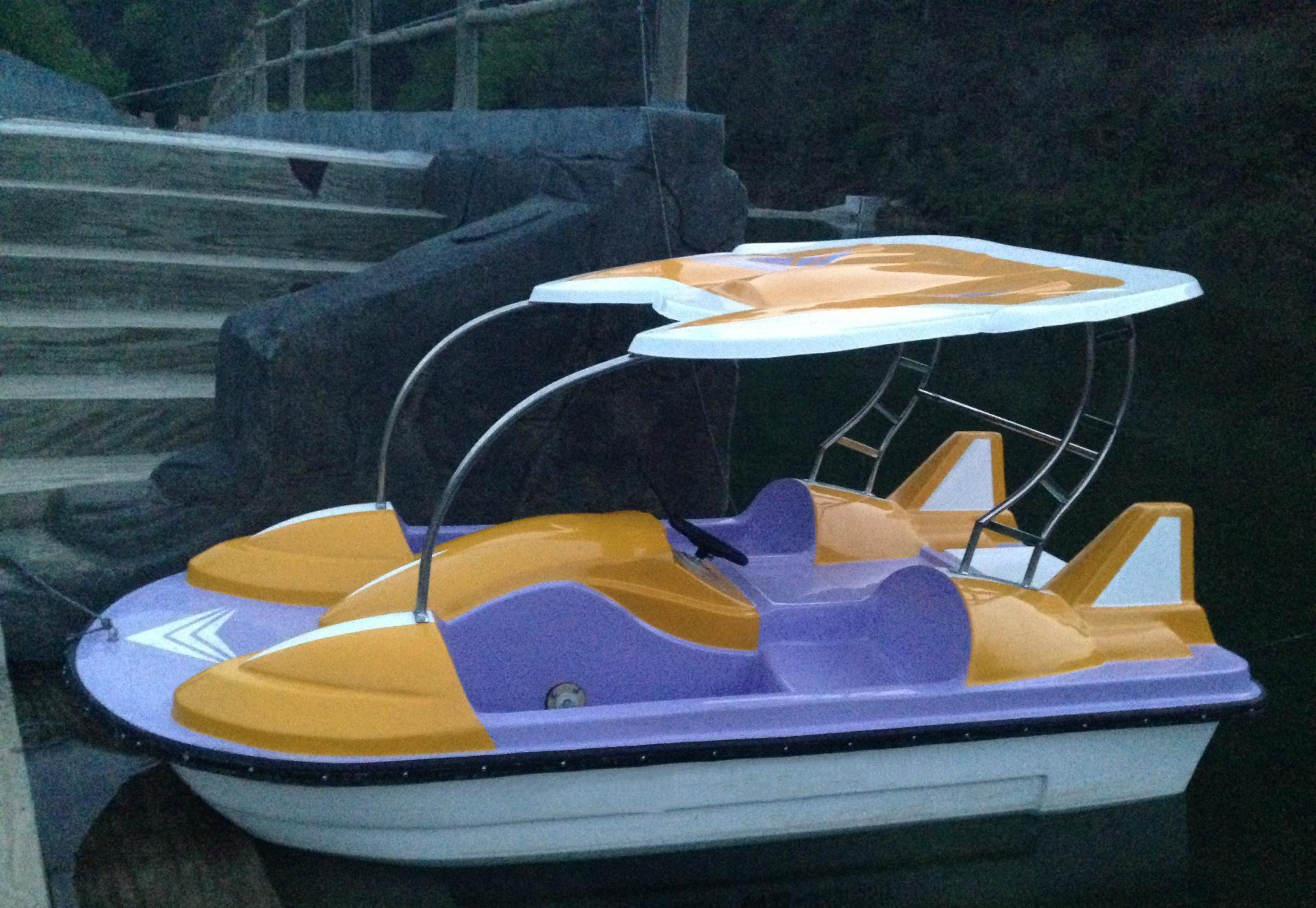 玻璃钢船艇价格