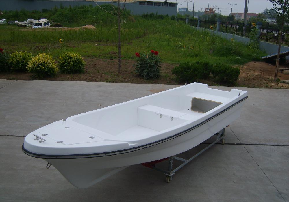 玻璃钢船艇厂家
