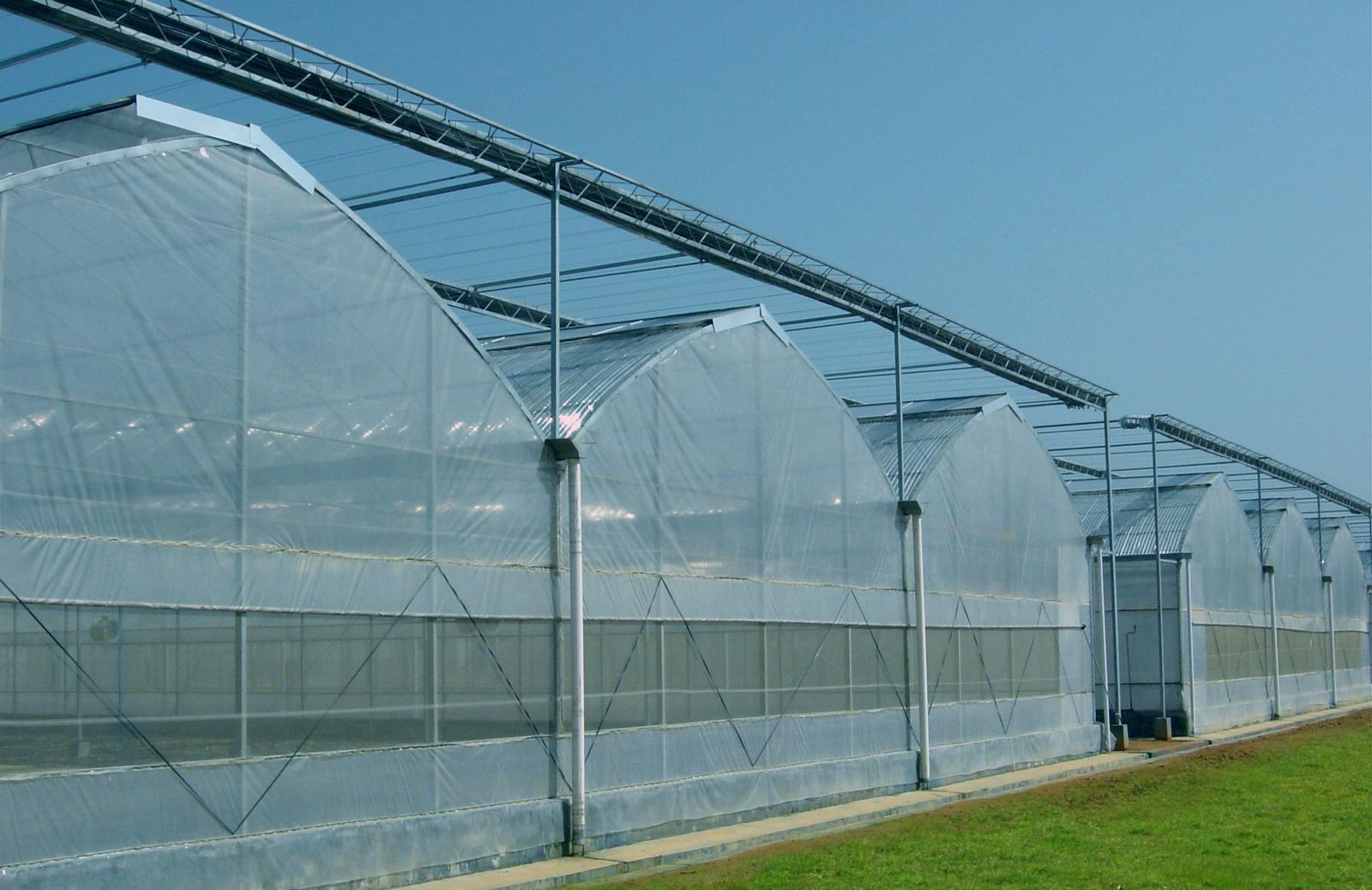 联供型温室