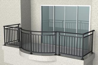 优质阳台护栏