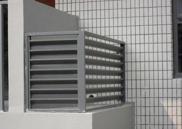 空调围栏3