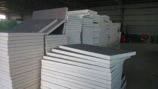 新疆聚氨酯保温板介绍新型节能材料的应用