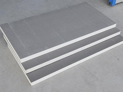 保温聚氨脂板