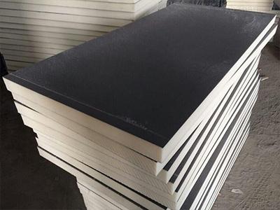 外墙保温聚氨脂板价格