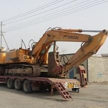新疆大型勾机