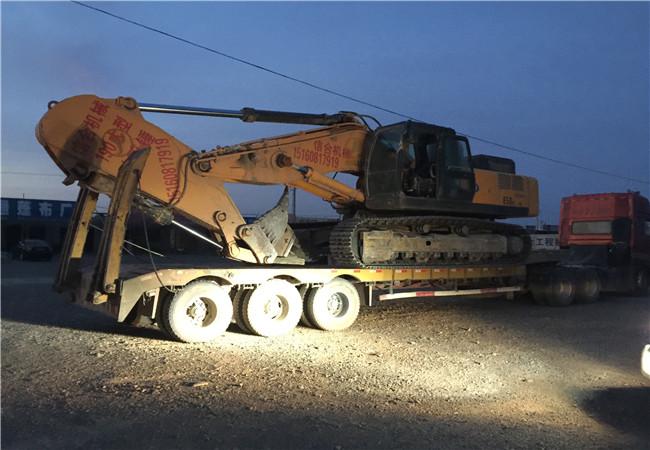 新疆工程机械12