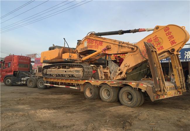 新疆工程机械11