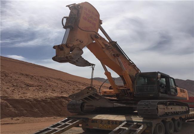 新疆工程机械09