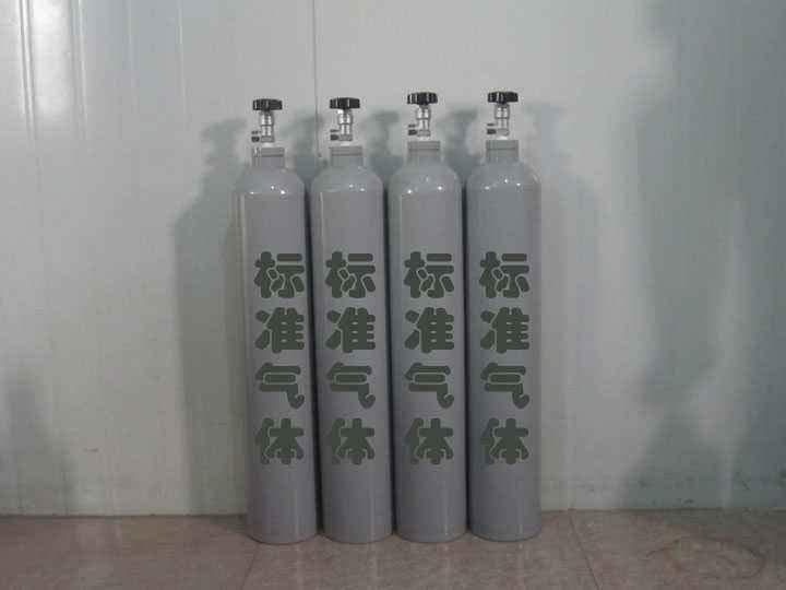 新疆标准气体