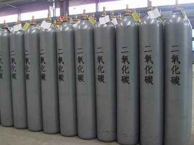 捋一捋工业二氧化碳的用途