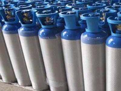 带您瞧一瞧气体钢瓶检测的15道工序