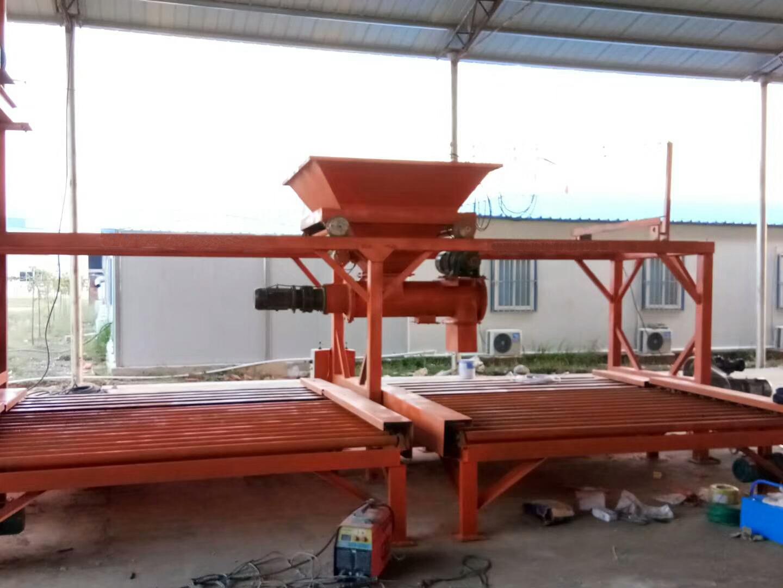 混凝土预制自动化生产线01