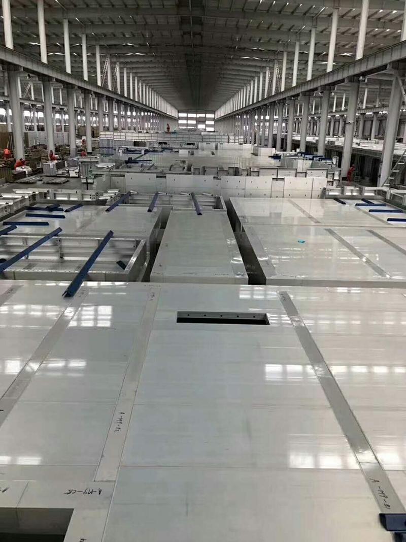 乌鲁木齐铝合金模板生产加工