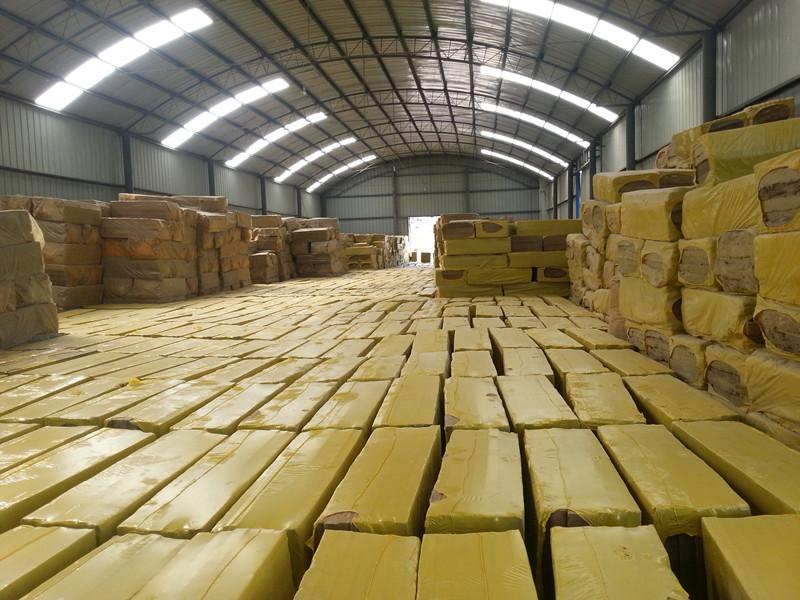 新疆岩棉厂