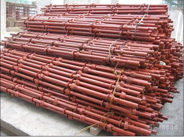 新疆桥梁碗扣生产厂家