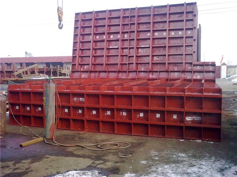 新疆钢模板厂家