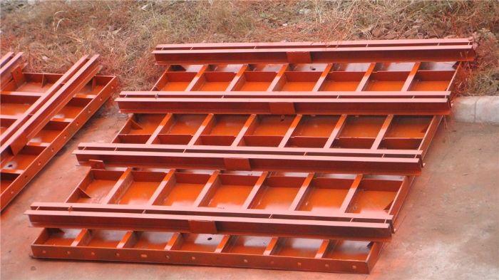 新疆钢模板批发