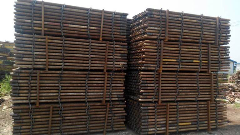 乌鲁木齐钢管批发厂家