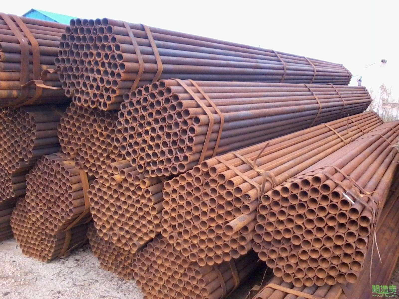 新疆钢管厂家