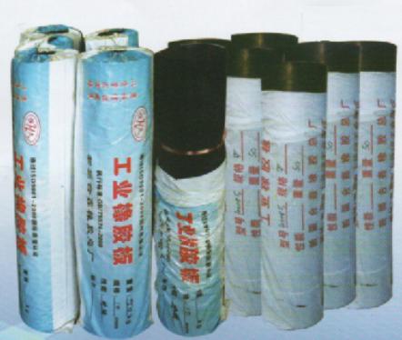 站在新疆橡胶胶辊厂家的角度来说橡胶制品老化的问题