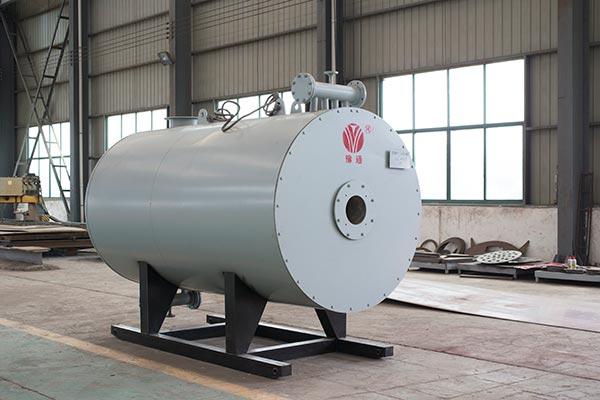 乌鲁木齐锅炉改变工况时汽温调节要注意的问题
