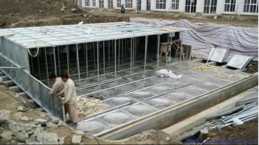 新疆BDF水箱厂家