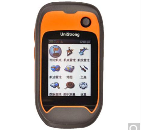 集思宝G120手持GPS