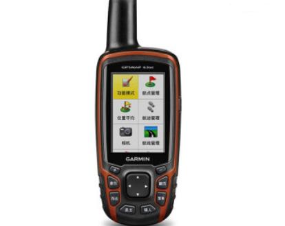 佳明GPSMAP63SC手持GPS