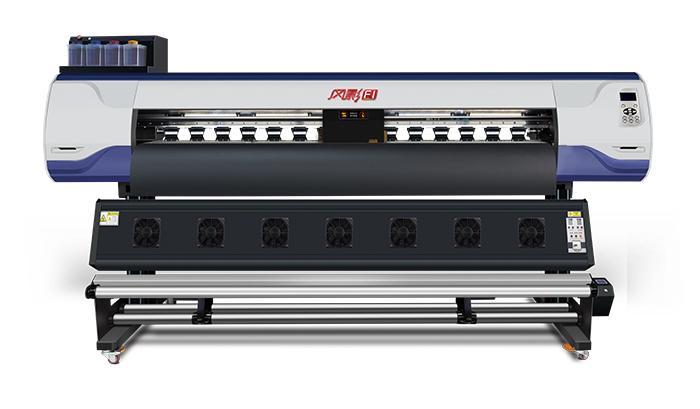 风影F1三头-EPS3200工业写真机