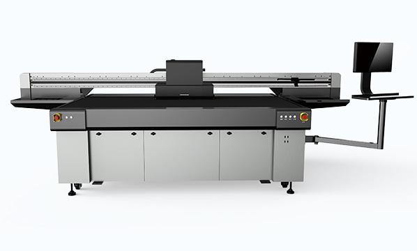 世纪风2513UV-GEN理光平板打印机