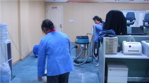 新疆保洁托管公司